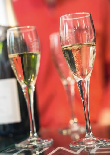 Crémant de Loire, un vin brillant et subtil