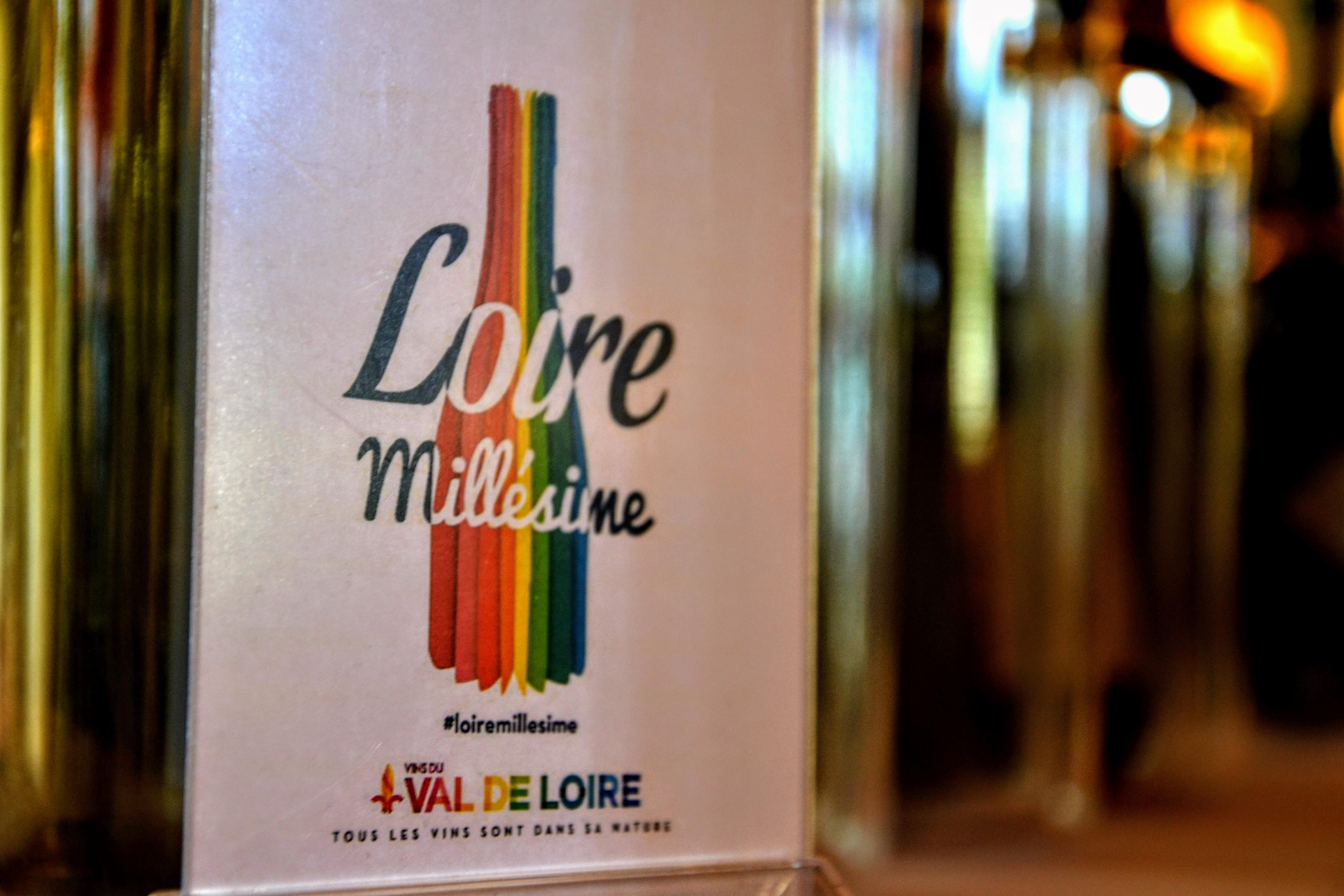 Loire Millésime