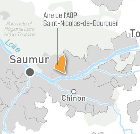 carte saint nicolas de bourgueil