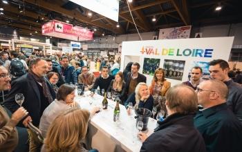 Site officiel des vins du val de loire vignoble vins for Salon des vins de loire 2017