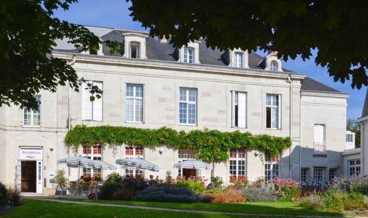 St Gennes Maine Et Loire Restaurant