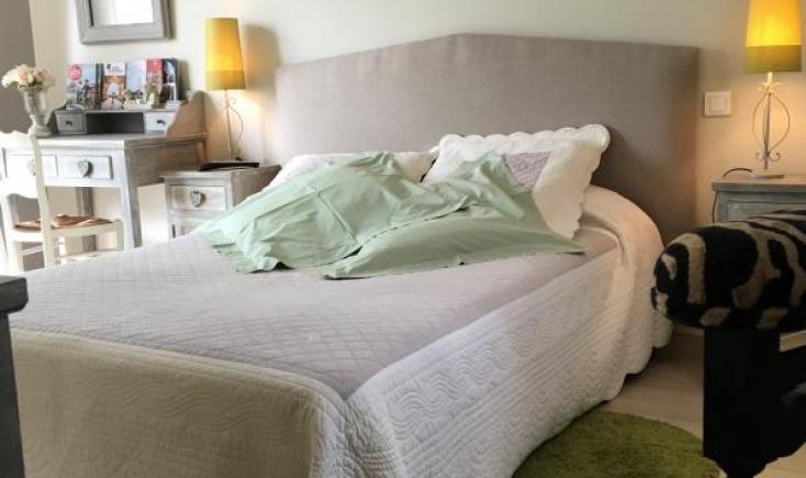Une chambre la campagne route du vignoble du val de loire - Une chambre a la campagne ...