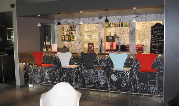 Hotel Restaurant Ibis Amboise