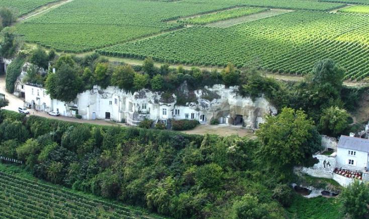 La grande vignolle vins du val de loire - Vente du domaine public ...