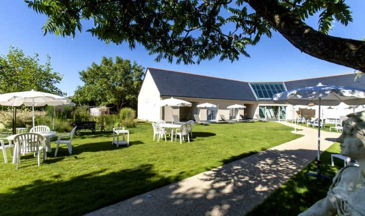 Auberge bienvenue route du vignoble du val de loire - Espace form cholet ...