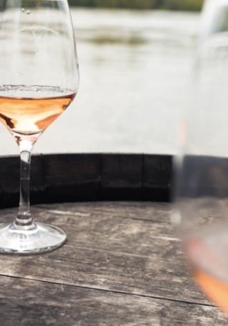 Rosé de Loire, un vin se distinguant pour son caractère sec, sans sucrosité
